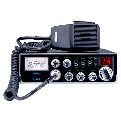 Galaxy DX-929 CB Radio
