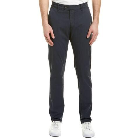 Ag Jeans Marshall Sulfur Night Sea Slim Trouser