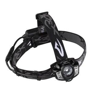 """""""Princeton Tec Apex 350 Lumen Rechargeable LED Headlamp - Black Apex Rechargeable LED Headlamp - Bla"""