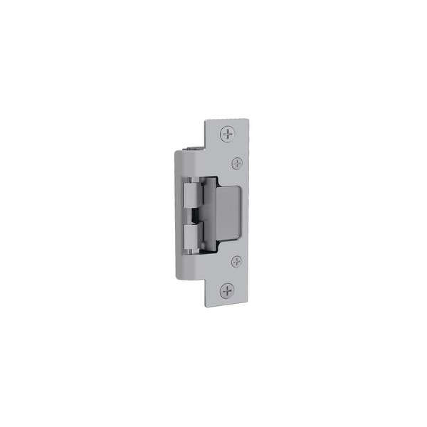 HES 8300 Fire Rated and Concealed Electric Strike Body for Cylindrical  Locksets