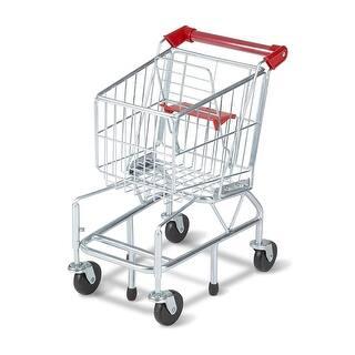 Melissa & Doug - 4071 https://ak1.ostkcdn.com/images/products/is/images/direct/2c53582e1a008a1e4352cbb55e7c8e5c82830a30/Melissa-%26-Doug-4071-Toy-Shopping-Cart-With-Sturdy-Metal-Frame.jpg?impolicy=medium