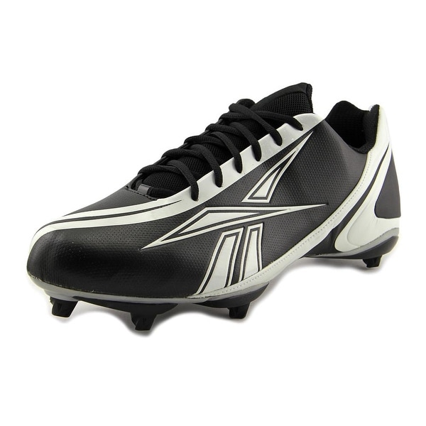 Reebok Pro Burner Speed Low SD3 Round Toe Leather Cleats