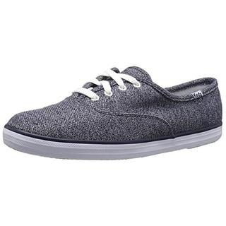 Keds Womens Fashion Sneakers Knit Marled - 5.5 medium (b,m)