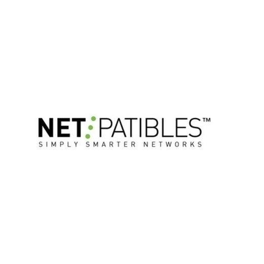 Netpatibles- Ds - Glc-Fe-100Ex-Np