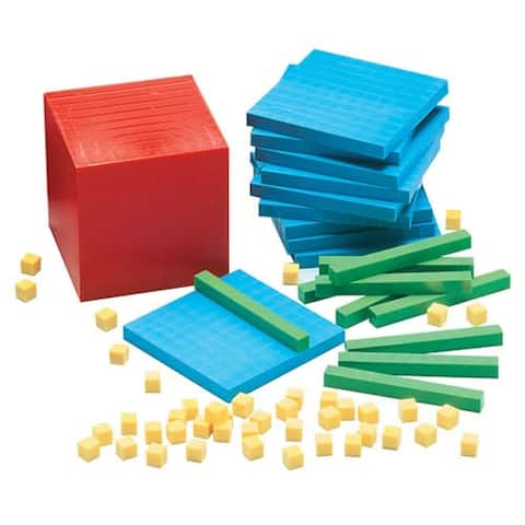 Place Value Number Structure Set
