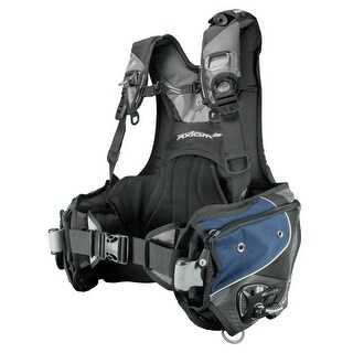 AquaLung Unisex-Adult Axiom i3 BCD