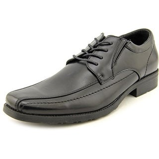 Kenneth Cole Reaction Ultra Slick   Bicycle Toe Synthetic  Oxford