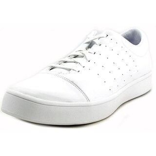 K-Swiss Washburn P Men Round Toe Leather White Sneakers