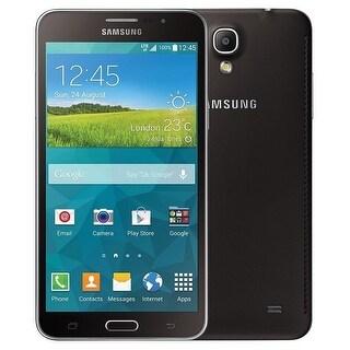 Samsung Galaxy Mega 2 G750A 16GB AT&T Unlocked 4G LTE Android Phone w/ 8MP Camera - Black (Refurbished)