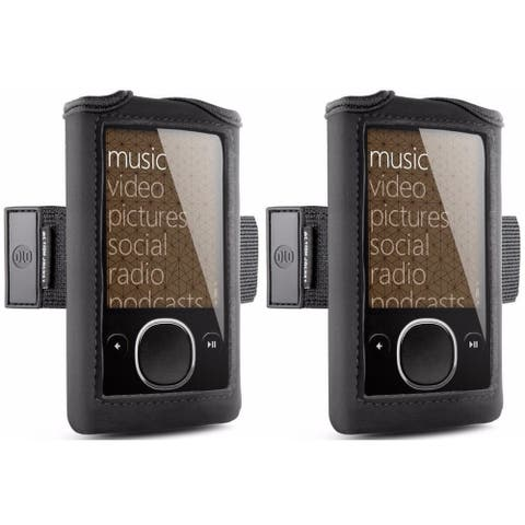 DLO 57627-17 Action Jacket for Zune (Fits 80GB and 120GB) - BOGO