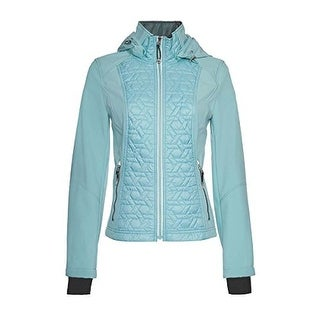Halifax Trader's Quilted Jacket