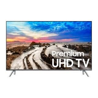Samsung 49- Inch Class Q6F Special Edition QLED 4K TV Class Q6F Special Edition QLED 4K TV