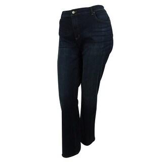 Ralph Lauren Women's Modern Bootcut Jeans - 8P