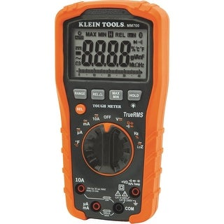 Klein Auto Ranging Multimeter