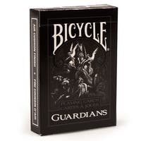 Guardians - Bicycle Playing Cards