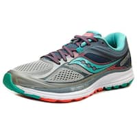 Saucony Guide 10  Gry/Tea Running Shoes