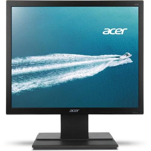 Acer V176LB LED Monitor