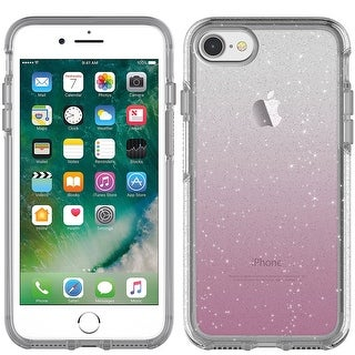 OtterBox Symmetry Series Slim Case For iPhone 7 & 8 Plus - Hello Ombre - hello ombre