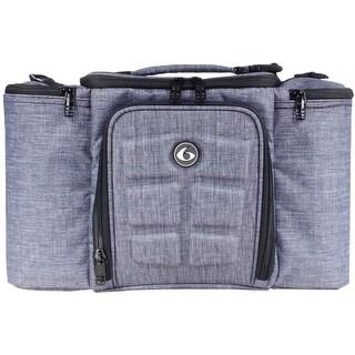 6 Pack Fitness Innovator 300 Meal Management Bag - Static