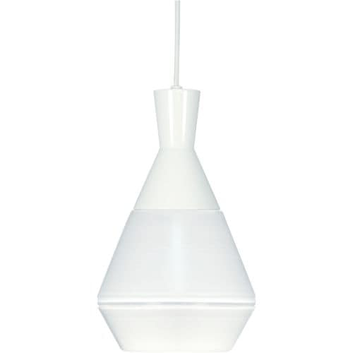 Nuvo Lighting 62/496 Tempest 1 Light LED Pendant - 8 Inches Wide