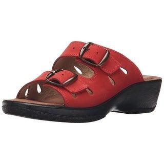 Spring Step Women's Decca Slide Sandal