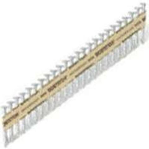 "Stanley Bostitch PT-MC14825G-1M Metal Connector Nails, 2-1/2"" x 0.148"""
