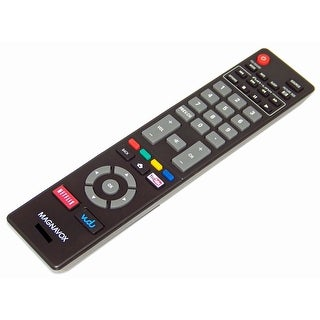 OEM Magnavox Remote Controller Originally Shipped With 50MV314X, 50MV314X/F7
