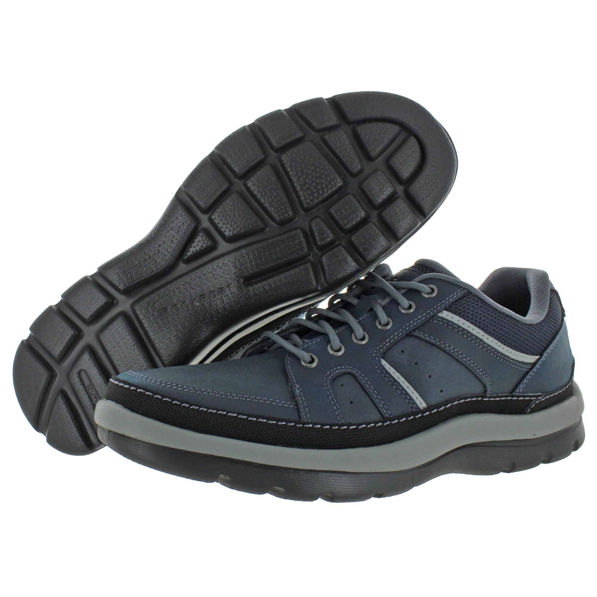 Rockport Mens Gyk Mdg Fw Casual Shoes
