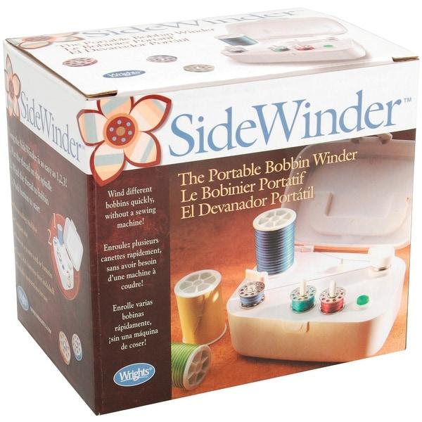 Simplicity Sidewinder Portable Bobbin Winder-