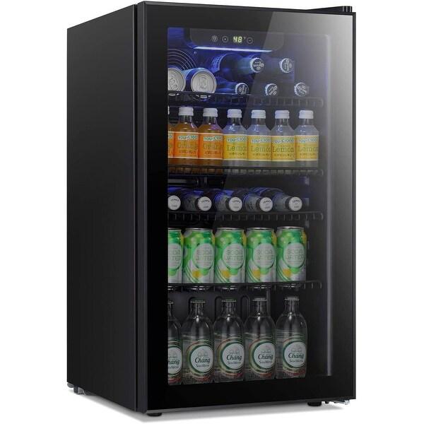 Beverage Refrigerator Cooler. Opens flyout.