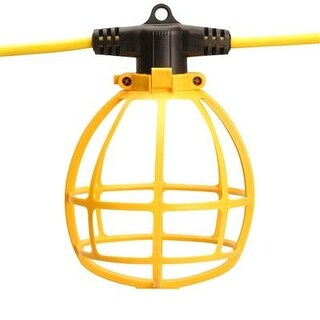 Southwire 2479 100' Pls String Light