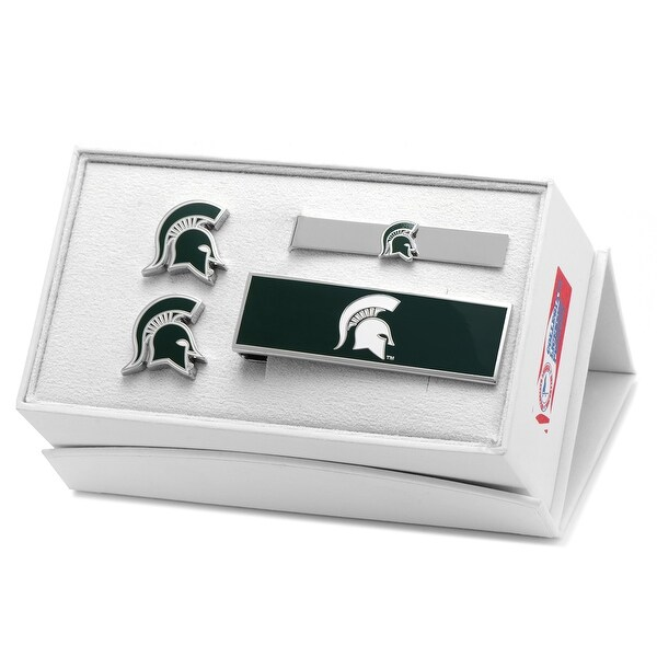 Michigan State Spartans 3-Piece Gift Set