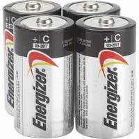 Energizer 4Cd C Alkaline Battery