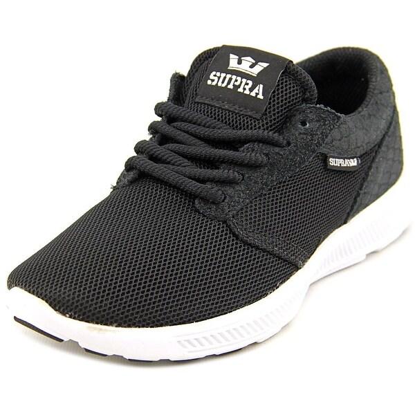 Supra Hammer Run Women Black-White Running Shoes