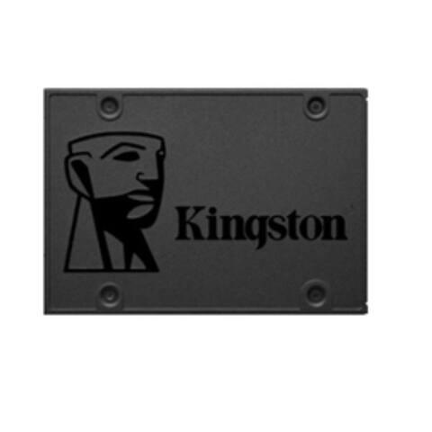 Kingston Solid State Drive SQ500S37/480G 480GB Q500 SATA3 2.5 7mm height Retail