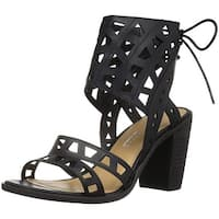 Very Volatile Women's Braylon Heeled Sandal