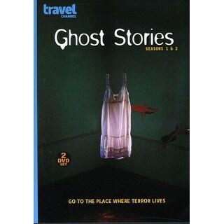 Ghost Stories - Ghost Stories: Season 1 & 2 [DVD]