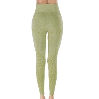 Link to Women's Yoga Pants Tummy Control Workout Yoga Capris Pants Leggings Similar Items in Athletic Clothing