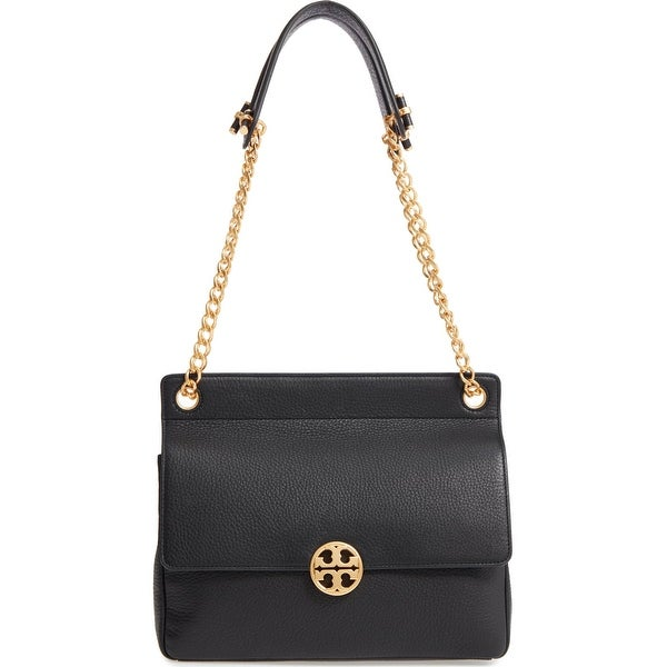 8a1407bef Shop Tory Burch Chelsea Flap Shoulder Bag - Free Shipping Today ...