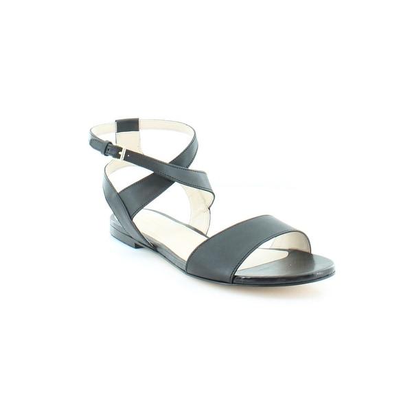 Cole Haan Fenley Sandal Women's Sandals & Flip Flops Black