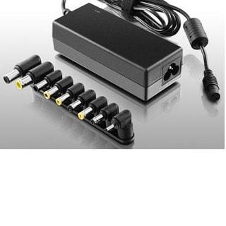 Aluratek Universal Power Adapter For Notebook