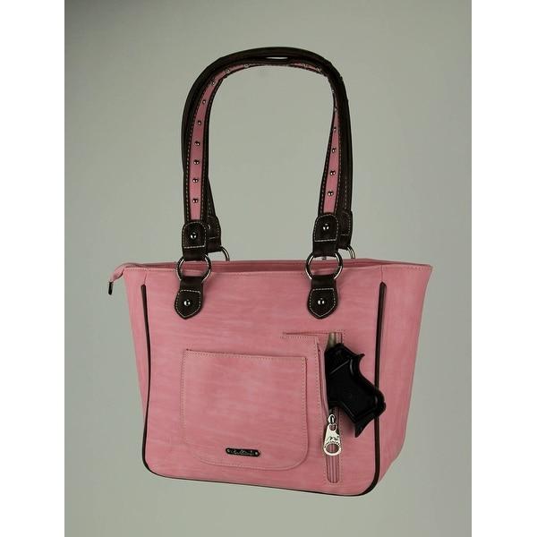 XFRJYKJ-Womens Handbag European and American Leather Wide Shoulder Strap Shoulder Bag