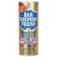 Bar Keepers Friend 11514 12 Oz Bar Keepers Friend Cleaner & Polish