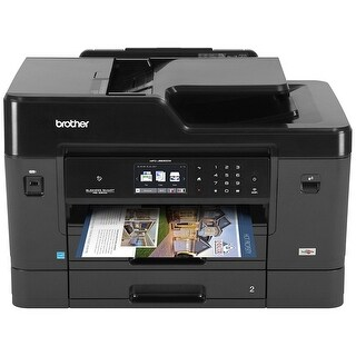 Brother Intl (Printers) - Mfc-J6930dw