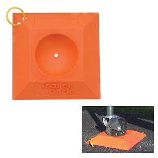 Safe T Alert Heavy Duty Jack Stand Pad - SA-6200
