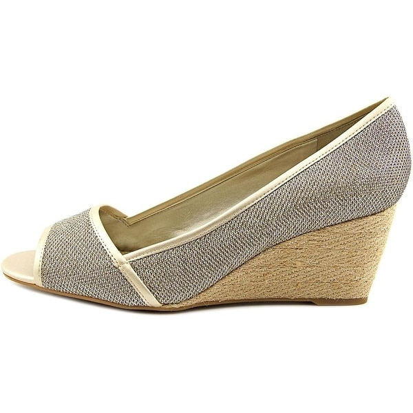 Easy Spirit Womens brigitte kid suede Open Toe Casual Platform Sandals