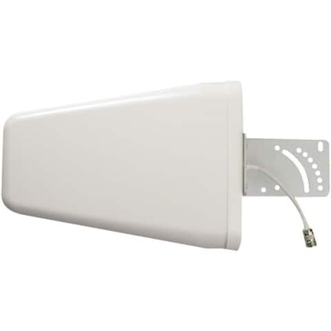 WILSON ELECTRONICS 314411 Wideband 50ohm Directional Antenna - Pictured