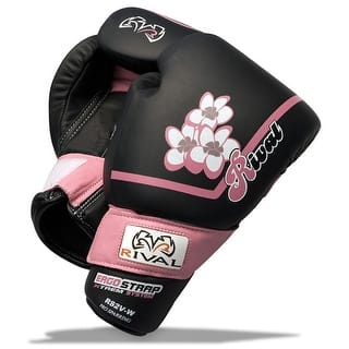Rival Boxing Women's Pro Sparring Gloves - Black/Pink (Option: 12 Oz.)|https://ak1.ostkcdn.com/images/products/is/images/direct/2c7f5bc322ac61c5f66d0d6d3f8113fe70fcbce3/Rival-Boxing-Women%27s-Pro-Sparring-Gloves---Black-Pink.jpg?impolicy=medium