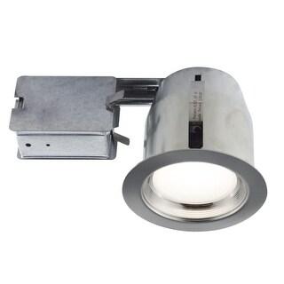 """Bazz Lighting 110L11 Led Tek 5"""" LED Shower Trim Integrated Recessed Fixture"""