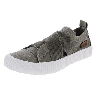 Blowfish Womens Cayo Casual Shoes Strappy Low Top